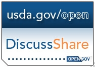 Link to usda.gov/open