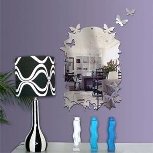 зеркала в интерьере 16