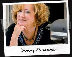 Dining Examiner