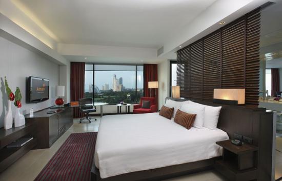 High Class Pattaya Hotel