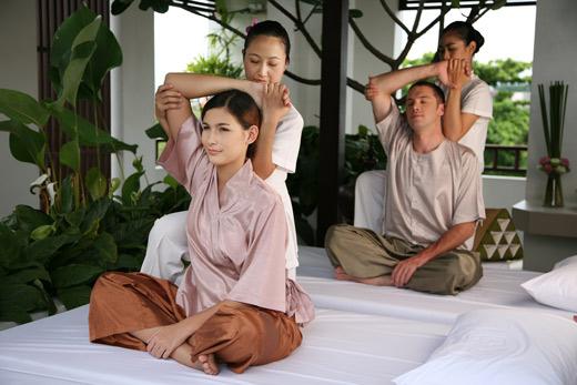 Thai Massage Schools