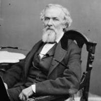 Chief Clerk of the Department of State, Nicholas Trist
