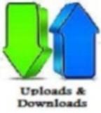 Uploads & Downloads