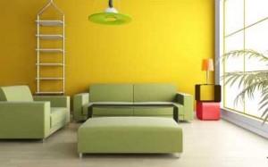 желтый цвет сочетание 2