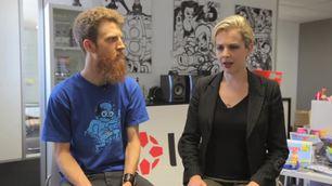 IGN AU Talks BioShock Infinite