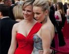 Panorama: Red Carpet arrivals at the Academy Awards