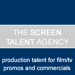 Click to visit Screen Talent Agency