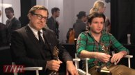 David O. Russell and His Son Matthew on Making of 'Silver Linings Playbook'