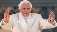 <b>Photos</b>: Pope Benedict XVI holds final general audience before retirement
