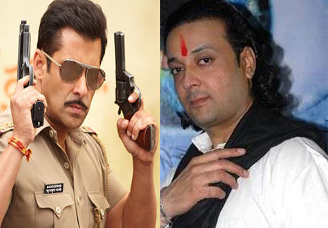 Santosh Shukla To Beat Salman Khan!