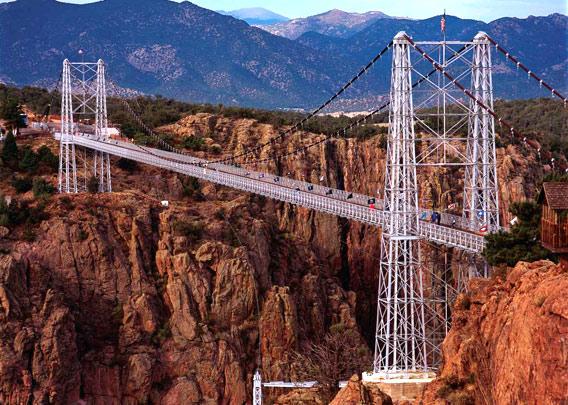 Мост над рекой Арканзас