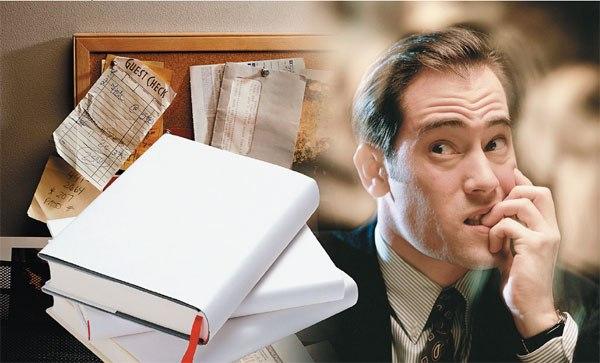 начинающий бизнесмен