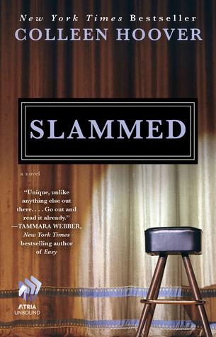 Slammed (Slammed, #1)
