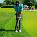 Proper Set up for Chipping