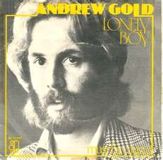 Andrew gold lonely boy