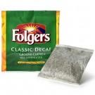 Folgers | Hotel Decaf Filter Pack | 4 Cup | 200 Packs