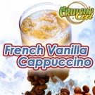 French Vanilla Cappuccino Smoothie