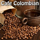 Cafe Colombian Coffee Beans