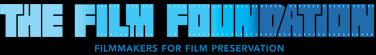 Film Foundation Home Page