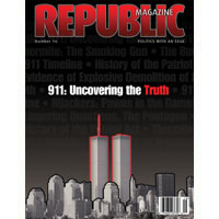 Issue #16 911 - Uncovering the Truth