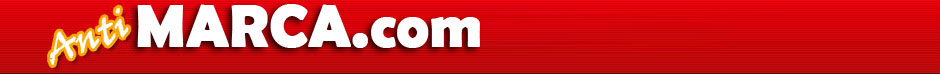 Diario Anti Marca | Anti-Marca.com | Diario Marca | Prensa deportiva | Periódico Marca: prensa manipuladora de información.