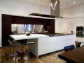 Kitchen decorating at Contemporary Simple Home Design Ideas