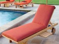 ecofriendly Classic lounge chaise