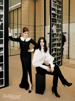 25 Most Powerful Stylists: The Photographs