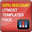 Utmost Templates Pack