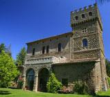 Geschichte des Schlosses