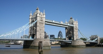 Bike Tour of London - East, West or Central London