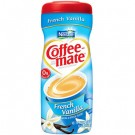 Coffee Mate | French Vanilla Creamer | 15 oz Canister