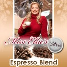 Miss Ellie's Coffee Pods | Espresso Blend