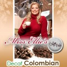 Miss Ellie's Coffee Pods | Colombian Decaf