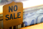 5 things you can't resell
