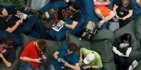 It's a Gamer's Heaven at PAX East — The Liveblog, Day 2