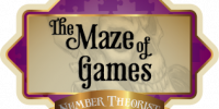 Finding the Path, Part III: Final Puzzles from <em>The Maze of Games</em>