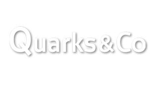 Quarks & Co Logo