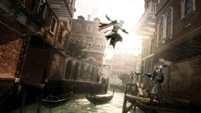 Ubisoft: Gamers want Assassin's Creed every year Thumbnail