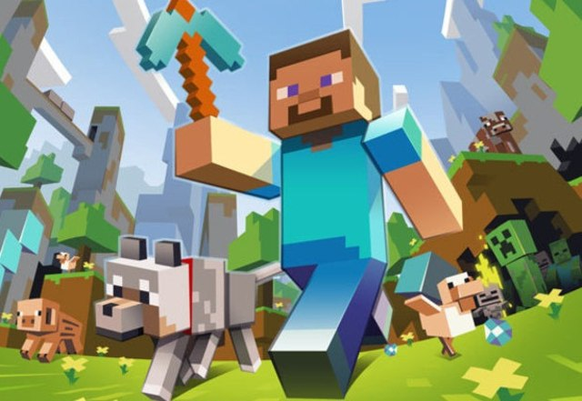 Minecraft XBLA sells 6 million Thumbnail