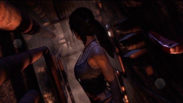 Tomb Raider sets franchise sales record Thumbnail