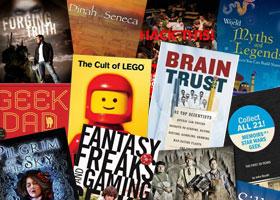 Stuff by GeekDad Writers