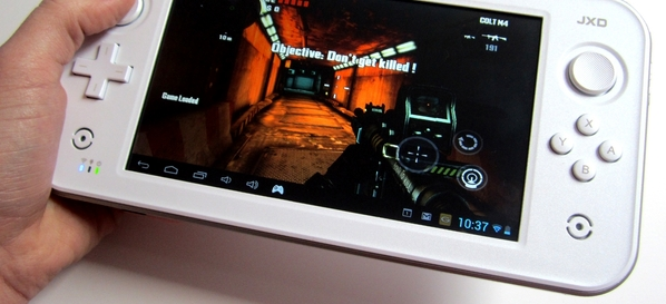 Wii U GamePad Android knock-off review