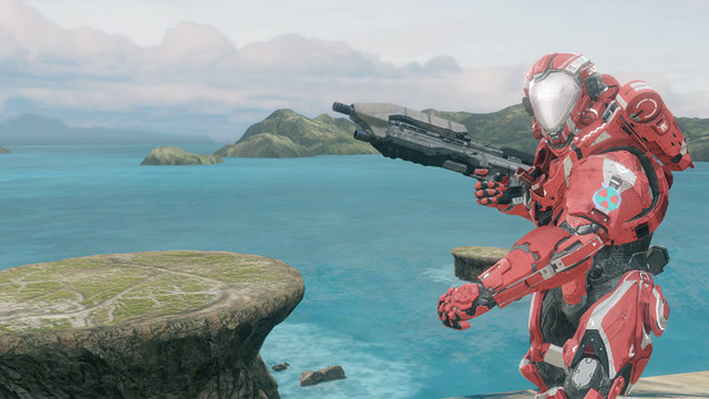 Free DLC out now for Halo 4, Gears of War: Judgment Thumbnail