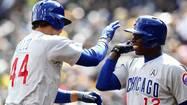 Photos: Cubs beat Pirates 3-1 in opener