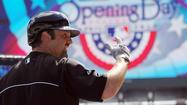 Photos: White Sox game action