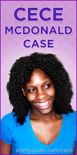 CeCe McDonald Case