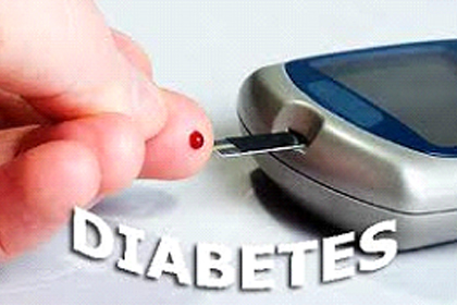 Intervention needed for type 2 diabetes