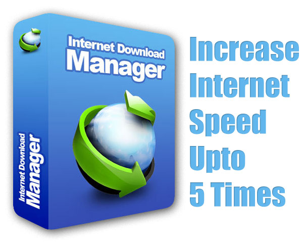 Internet Download Manager 5.18