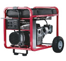 Briggs and Stratton Gas Powered Portable Generator